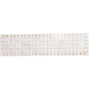 5 x 23 Quilting Ruler